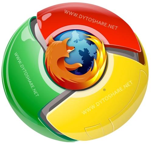 Cara Memasukan Free Download Manager Ke Google Chrome