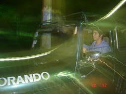 La Korando