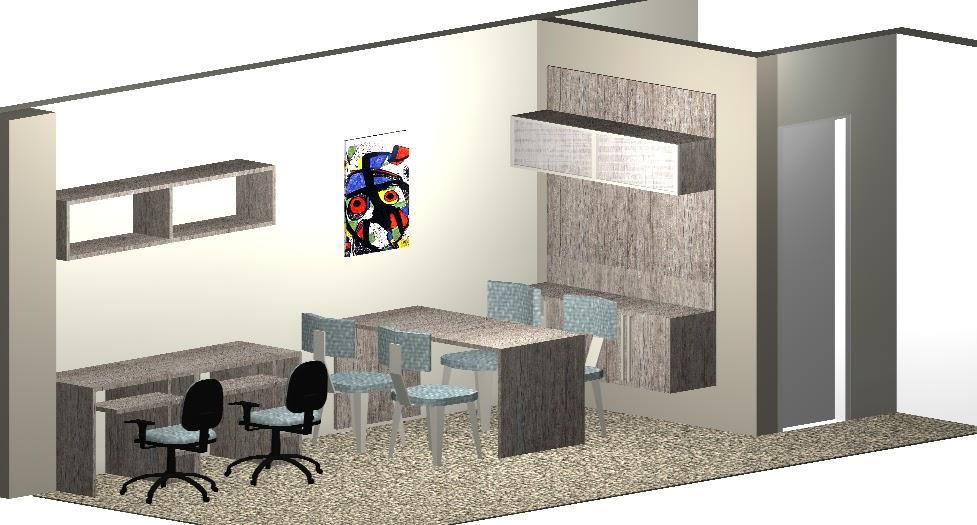 um bom aliado a escolha certa do mobilirio das cores e acessrios pode transformar um pequeno escritrio num local de trabalho