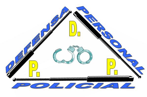 DEFENSA PERSONAL Y POLICIAL