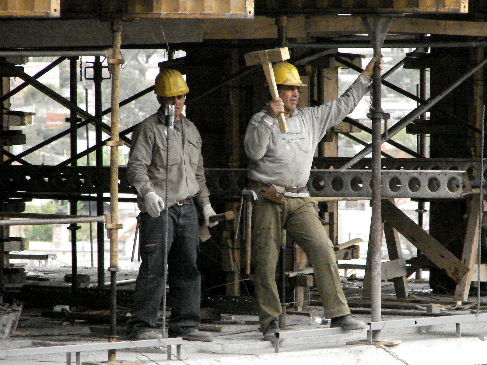 Fotos de hombres trabajando 19
