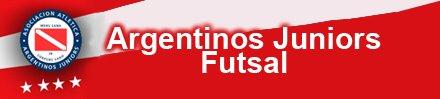 Argentinos Juniors Futsal