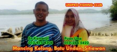 Port Mancing Kelong Pilihan Unipro 2011 (hubungi no dibawah)