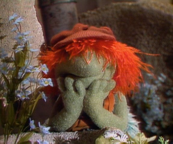 Who Is Boober Fraggle