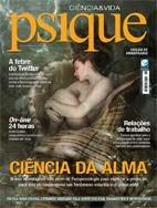CIÊNCIA DA ALMA - REVISTA PSIQUE