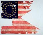 Custer's Flag
