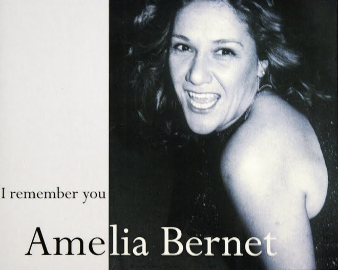 AMELIA BERNET