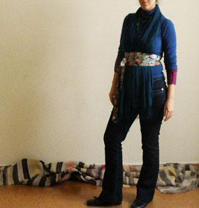 Fashion Me Blog January 2011