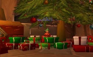 Звенящий колокольчик, Подарок в зеленой красной упаковке, Набор снеговика
