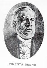 Pimenta Bueno (Marquês de São Vicente)