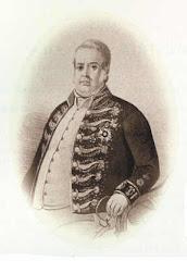 Manoel Alves Branco (Marquês de Caravelas)