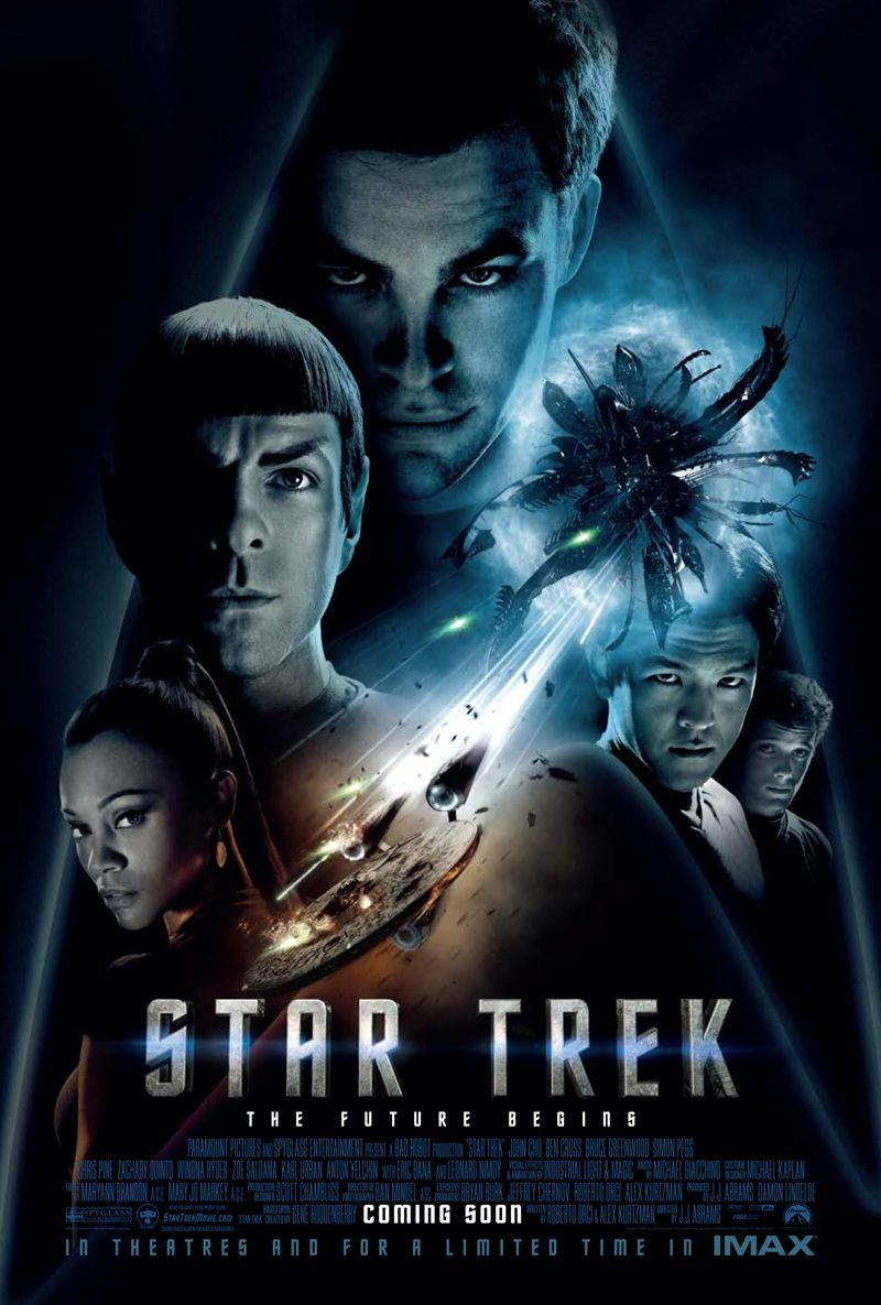 DVD-Star Trek