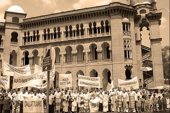 [UMNO+Demonstrasi+Juga.jpg]