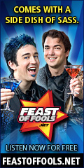 Feast of Fools
