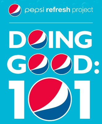 Pepsi has the image of being