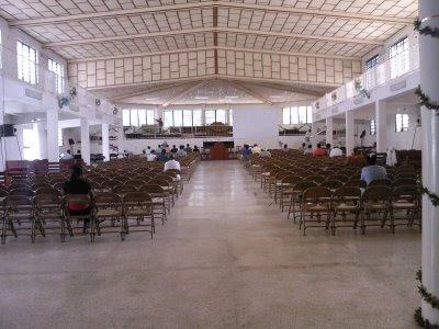 Mon tour du monde des glises adventistes du septi me jour for Canape vert haiti