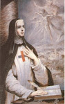 Mother Maria Teresa Cucchiari