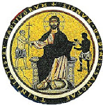 Trinitarian Seal