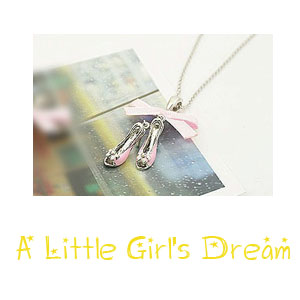 A Little Girl\'s Dream