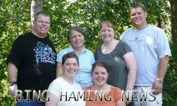 bingham family news