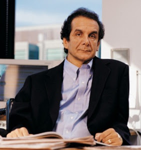 Rush Limbaugh Report: Who is Charles Krauthammer?