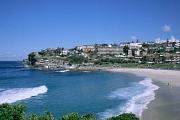 Küstenwanderung Sydney