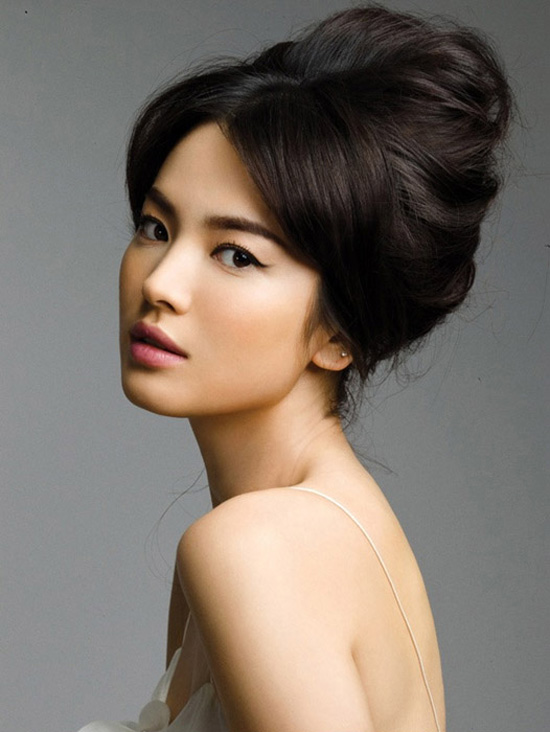 Song Hye Kyo - Beautiful Asian Actress