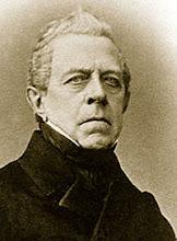 Franz Adolf Berwald