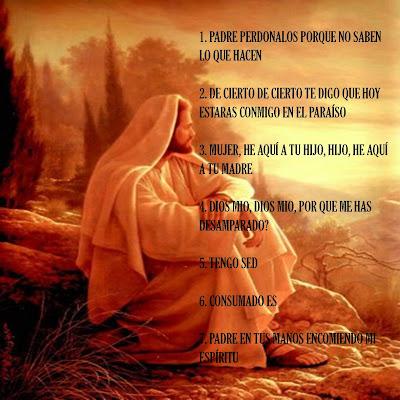 Jesus y frases