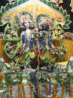 Krishna and Balarama