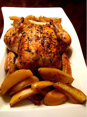 this is one of my favorite dishes it s simple and flavorful and is ...
