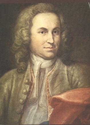 Dios y J.S Bach