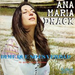 ANA MARIA DRACK