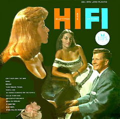 Hi Fi Labels