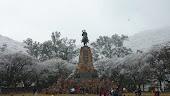 Monumento al Gral. Güemes - Salta Capital