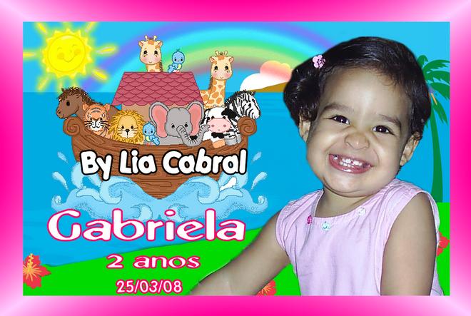 2- Convites Infantis personalizados e lembrancinhas de aniversário Arte muito legal