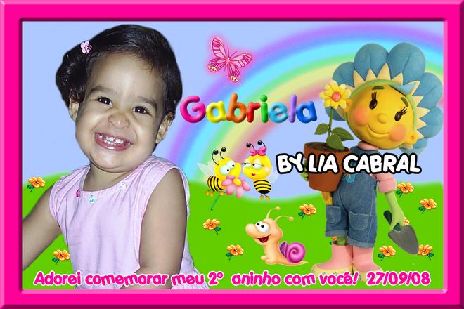 7- Convites Infantis personalizados e lembrancinhas de aniversário Arte muito legal