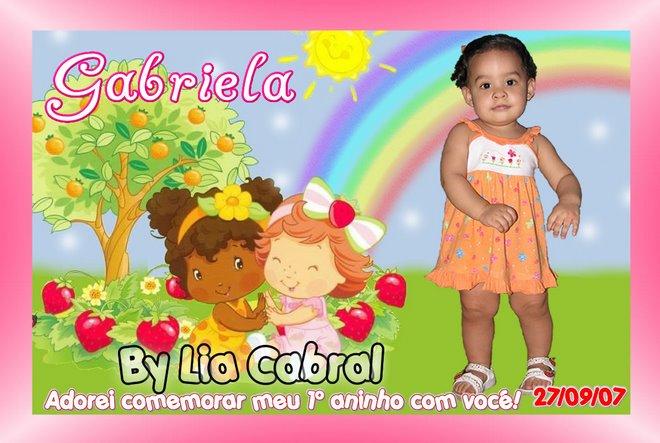 12- Convites Infantis personalizados e lembrancinhas de aniversário Arte muito legal