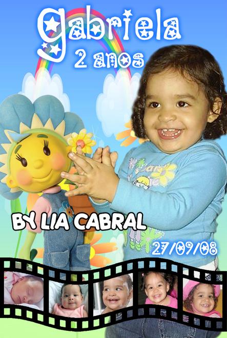 22- Convites Infantis personalizados e lembrancinhas de aniversário Arte muito legal