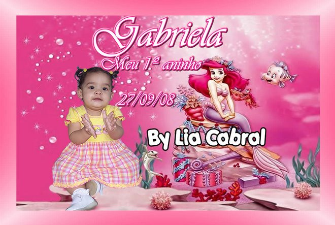 18- Convites Infantis personalizados e lembrancinhas de aniversário Arte muito legal