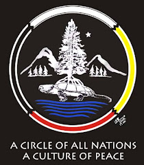 circle of all nations