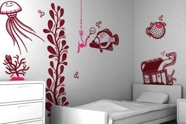 Pintura decorando interiores page 3 - Decoracion de pintura en paredes ...
