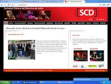 Charla SCD - Vie 24-Oct