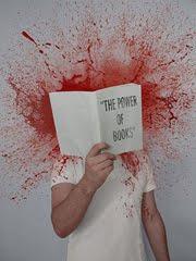 Yo una vez leí un libro