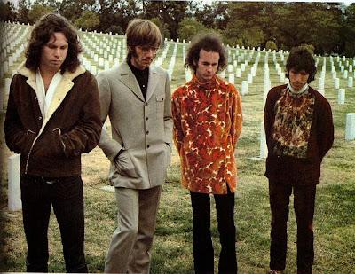 Covers Amp Lovers 1971 Lp Quot La Woman Quot The Doors