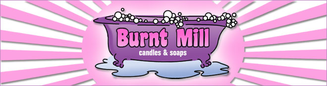 Burnt Mill Candles and Soap