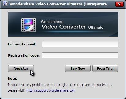 Download Wondershare Video Converter Ultimate 5 4