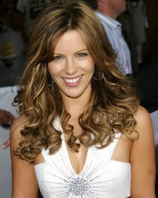 kate beckinsale hairstyle. Kate Beckinsale Hairstyles