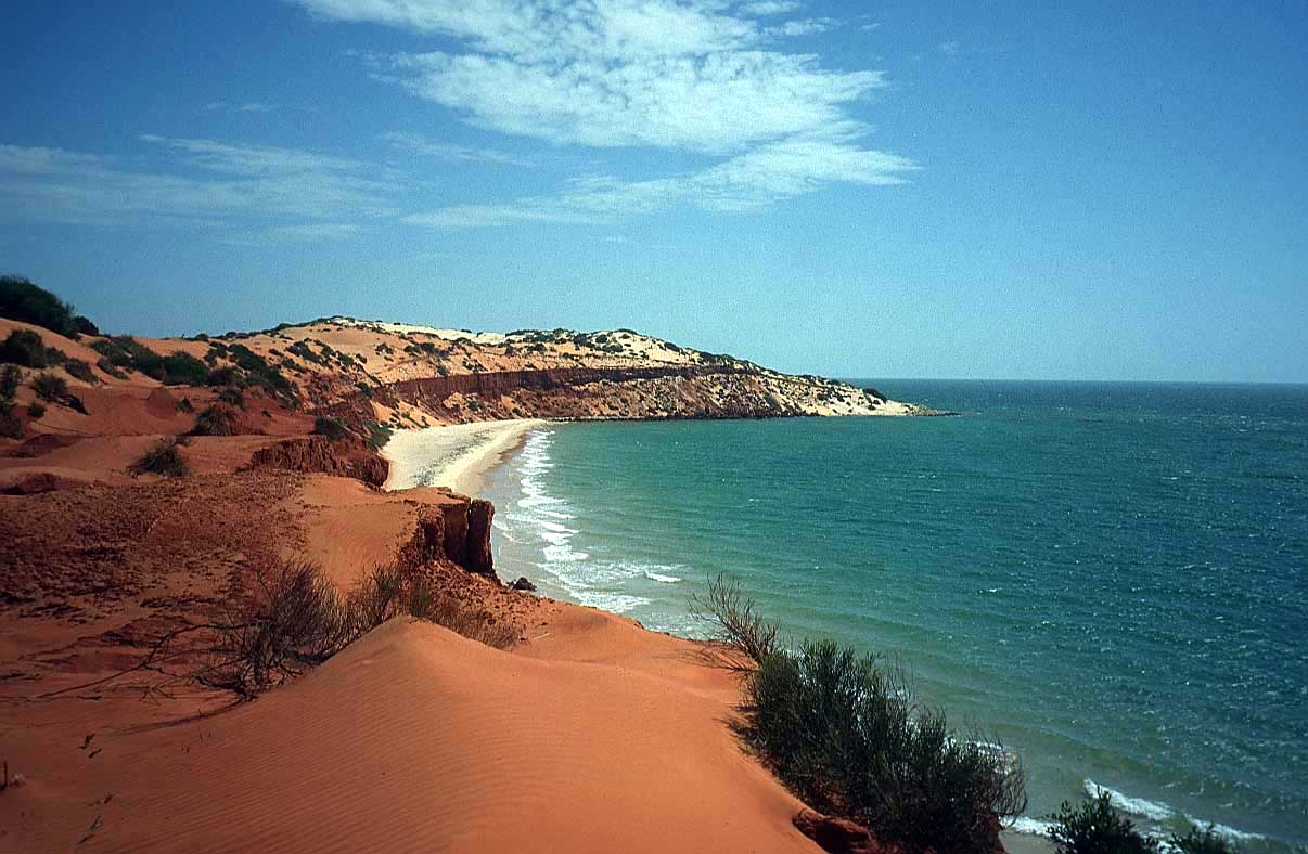beaches in australia