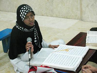 ... Islam yang telah diajarkan dan dipraktekkan oleh Rosululloh سلم و